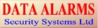 Data Alarms Security Systems Ltd - Intruder Alarms, CCTV, Monitoring
